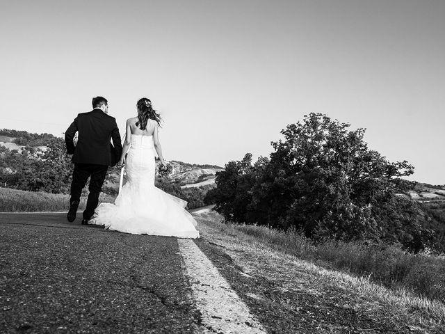 Il matrimonio di Alessandra e Gianluca a Parma, Parma 72