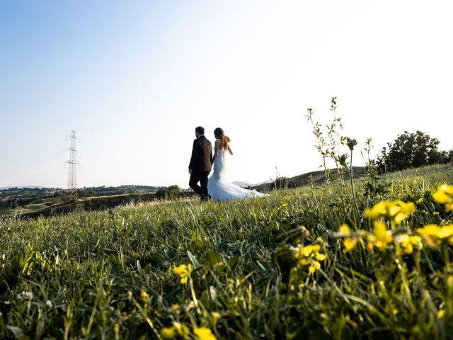 Il matrimonio di Alessandra e Gianluca a Parma, Parma 74