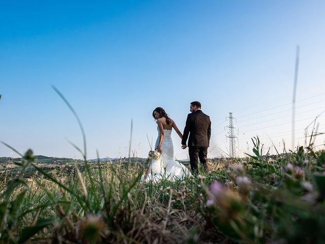 Il matrimonio di Alessandra e Gianluca a Parma, Parma 75