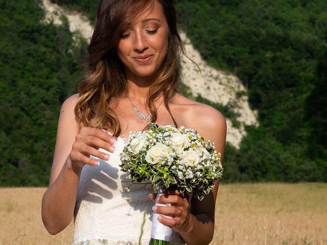 Il matrimonio di Alessandra e Gianluca a Parma, Parma 79