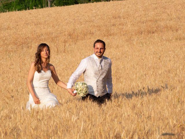 Il matrimonio di Alessandra e Gianluca a Parma, Parma 81