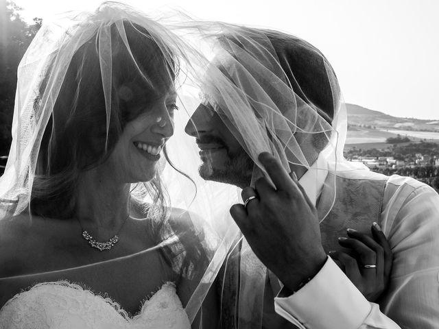 Il matrimonio di Alessandra e Gianluca a Parma, Parma 82