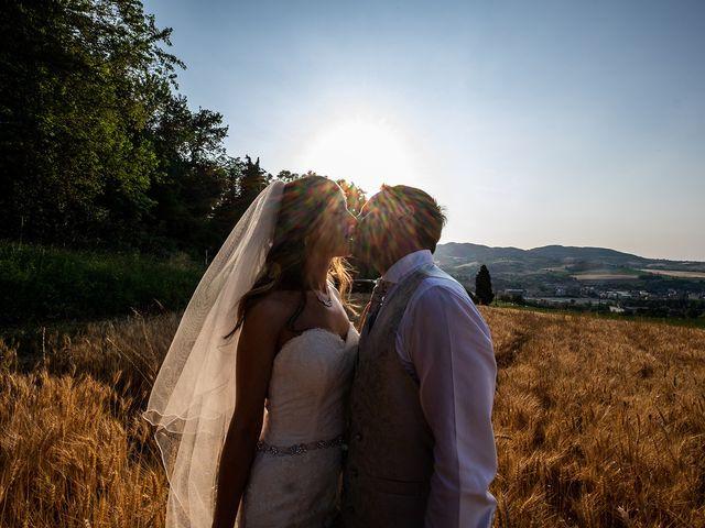 Il matrimonio di Alessandra e Gianluca a Parma, Parma 83