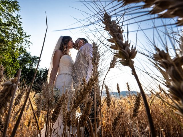 Il matrimonio di Alessandra e Gianluca a Parma, Parma 84