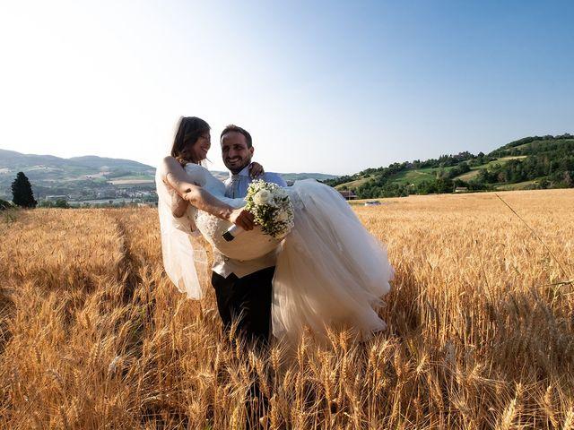 Il matrimonio di Alessandra e Gianluca a Parma, Parma 85