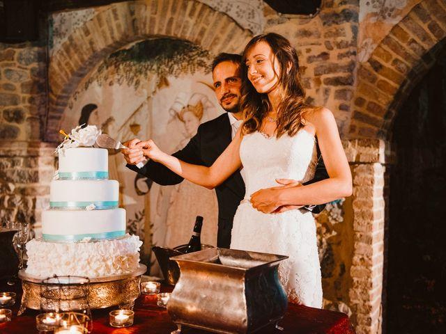 Il matrimonio di Alessandra e Gianluca a Parma, Parma 95