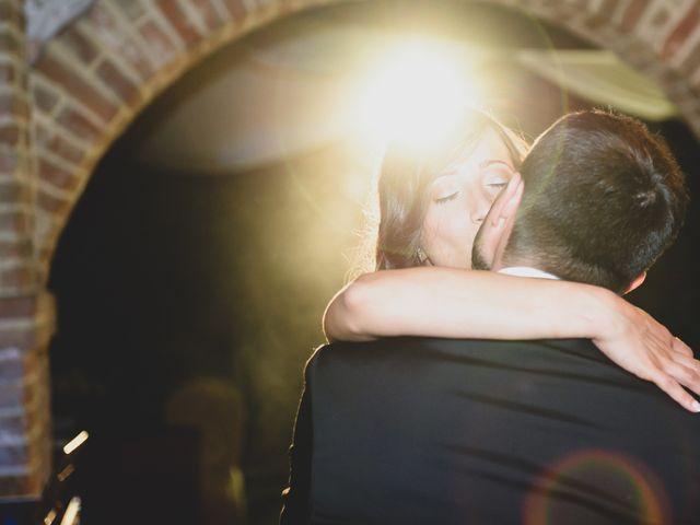 Il matrimonio di Alessandra e Gianluca a Parma, Parma 101