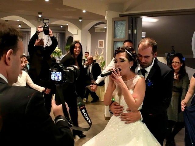Il matrimonio di Fabio e Emanuela  a Catanzaro, Catanzaro 15