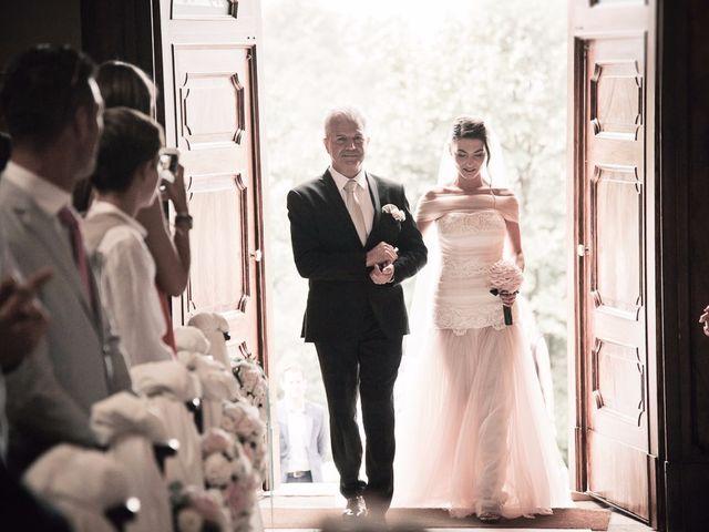 Il matrimonio di Andrea e Deborah a Ponteranica, Bergamo 36
