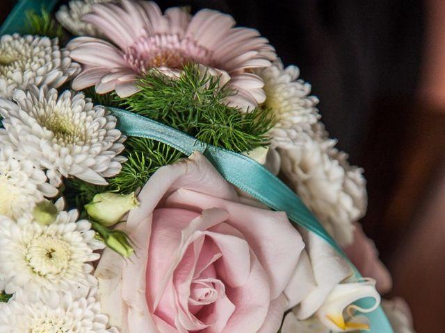 Il matrimonio di Andrea e Deborah a Ponteranica, Bergamo 37