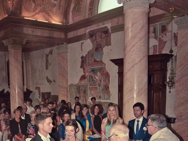 Il matrimonio di Andrea e Deborah a Ponteranica, Bergamo 46