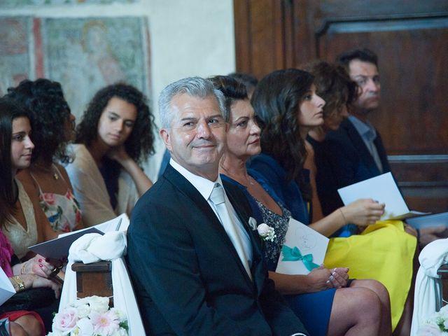Il matrimonio di Andrea e Deborah a Ponteranica, Bergamo 50