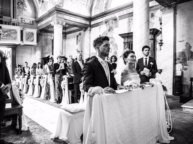 Il matrimonio di Andrea e Deborah a Ponteranica, Bergamo 51