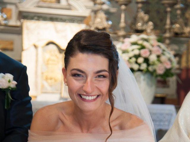 Il matrimonio di Andrea e Deborah a Ponteranica, Bergamo 59