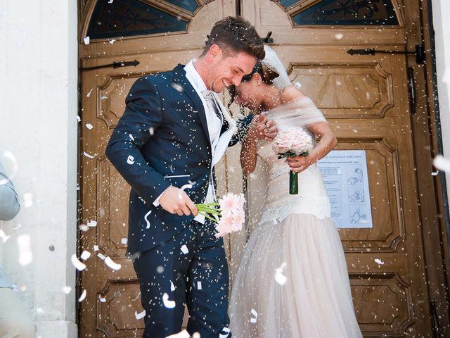 Il matrimonio di Andrea e Deborah a Ponteranica, Bergamo 77