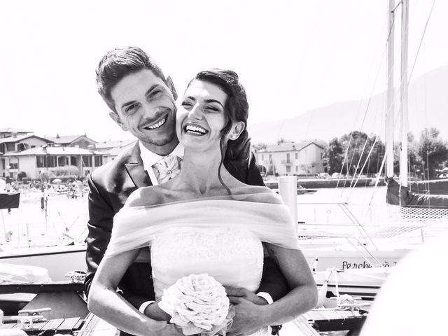 Il matrimonio di Andrea e Deborah a Ponteranica, Bergamo 80