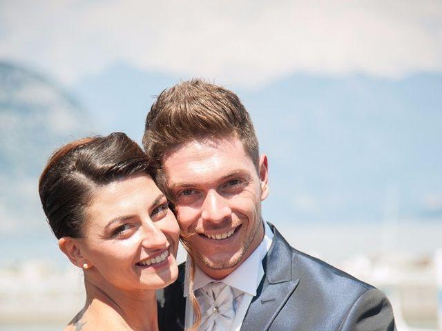 Il matrimonio di Andrea e Deborah a Ponteranica, Bergamo 81