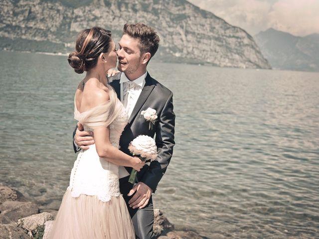 Il matrimonio di Andrea e Deborah a Ponteranica, Bergamo 83