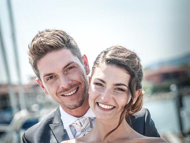 Il matrimonio di Andrea e Deborah a Ponteranica, Bergamo 84