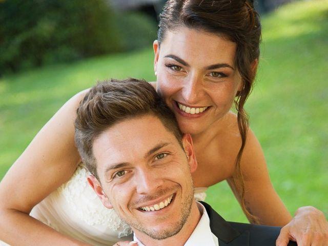 Il matrimonio di Andrea e Deborah a Ponteranica, Bergamo 88