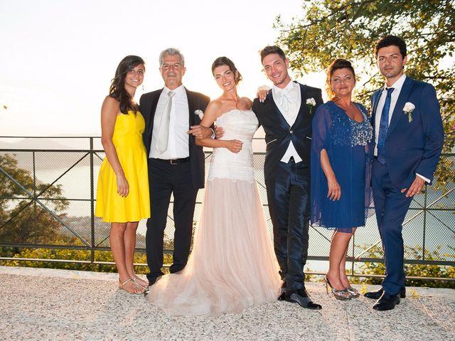 Il matrimonio di Andrea e Deborah a Ponteranica, Bergamo 118