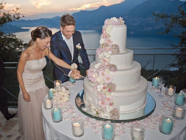 Il matrimonio di Andrea e Deborah a Ponteranica, Bergamo 125