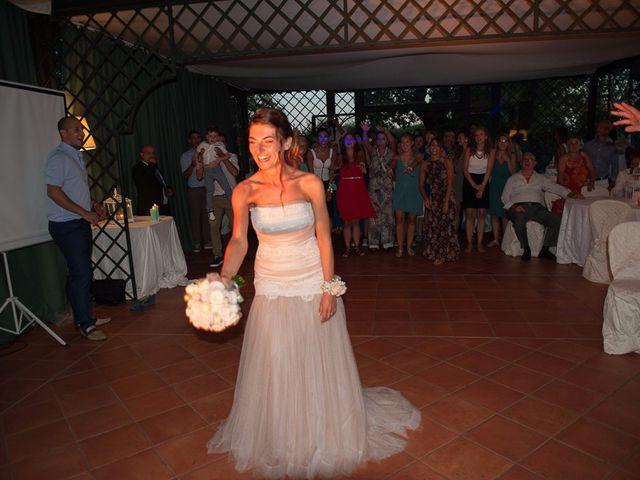 Il matrimonio di Andrea e Deborah a Ponteranica, Bergamo 131