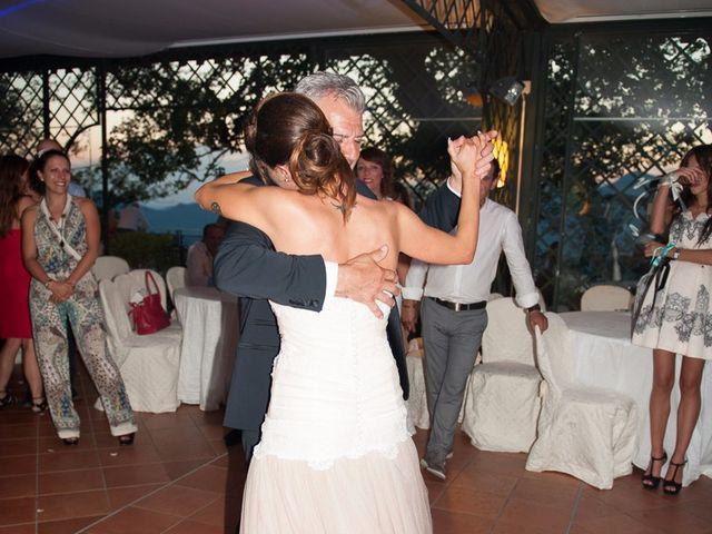 Il matrimonio di Andrea e Deborah a Ponteranica, Bergamo 136