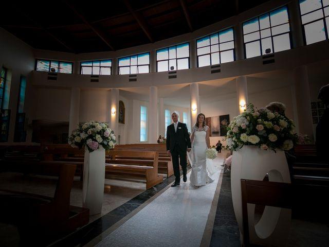 Il matrimonio di Anna e Carlo a Boscotrecase, Napoli 5