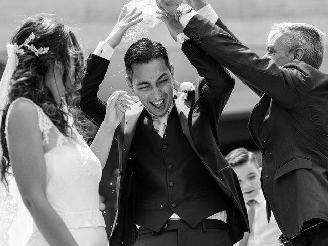 Il matrimonio di Anna e Carlo a Boscotrecase, Napoli 7
