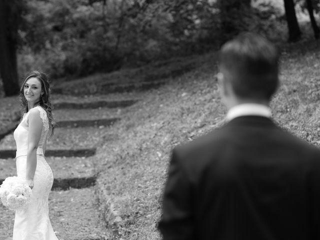 Il matrimonio di Anna e Carlo a Boscotrecase, Napoli 8