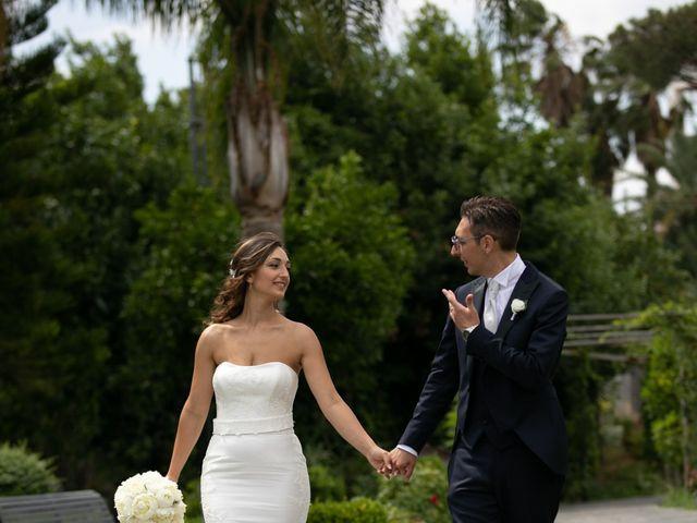 Il matrimonio di Anna e Carlo a Boscotrecase, Napoli 12