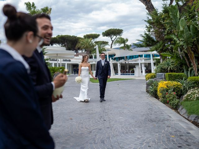 Il matrimonio di Anna e Carlo a Boscotrecase, Napoli 13