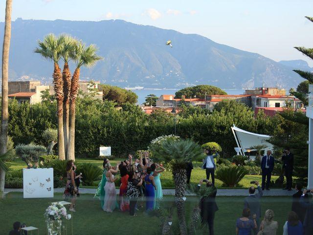 Il matrimonio di Anna e Carlo a Boscotrecase, Napoli 18