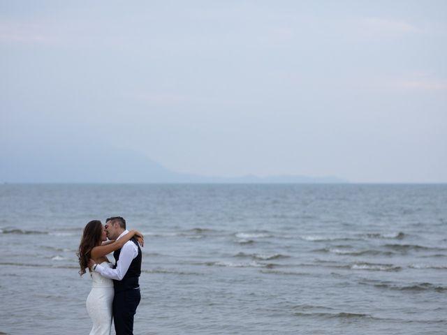 Il matrimonio di Anna e Carlo a Boscotrecase, Napoli 24