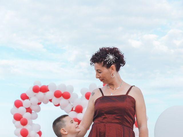 Il matrimonio di Stefano e Elisa a Comacchio, Ferrara 4