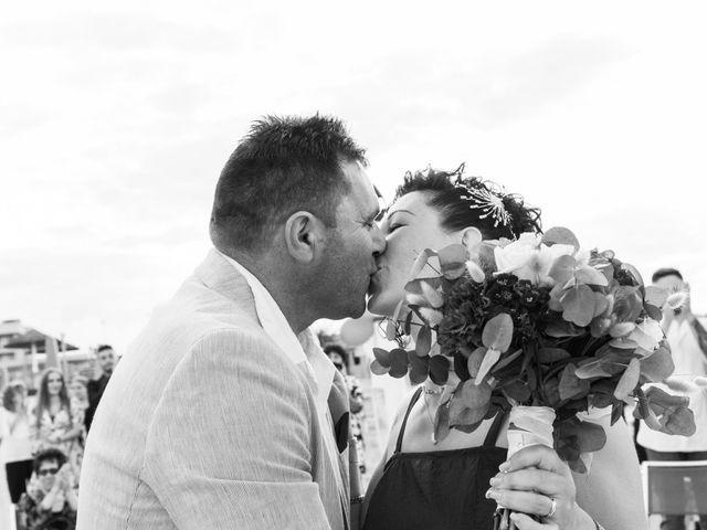 Il matrimonio di Stefano e Elisa a Comacchio, Ferrara 9