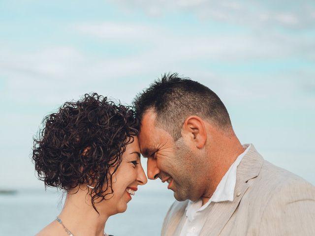 Il matrimonio di Stefano e Elisa a Comacchio, Ferrara 10