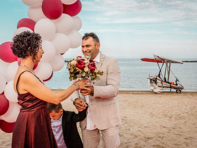 Il matrimonio di Stefano e Elisa a Comacchio, Ferrara 2