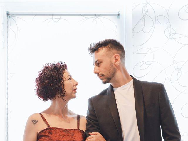 Il matrimonio di Stefano e Elisa a Comacchio, Ferrara 18