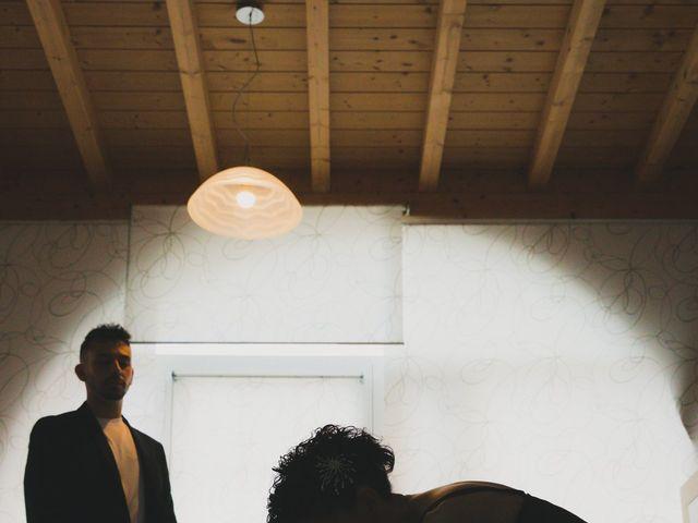 Il matrimonio di Stefano e Elisa a Comacchio, Ferrara 24