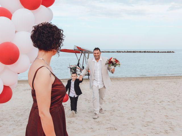 Il matrimonio di Stefano e Elisa a Comacchio, Ferrara 30