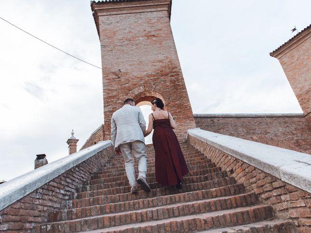 Il matrimonio di Stefano e Elisa a Comacchio, Ferrara 38