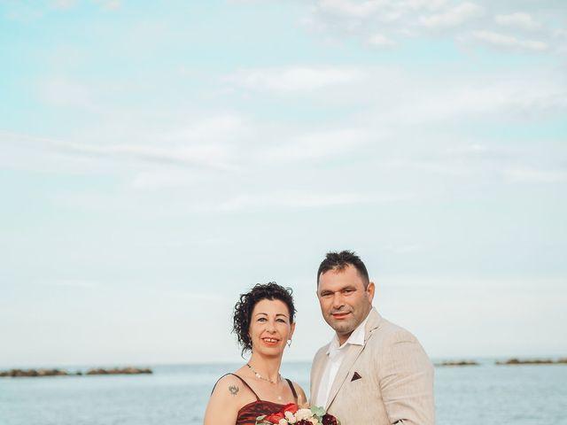 Il matrimonio di Stefano e Elisa a Comacchio, Ferrara 41