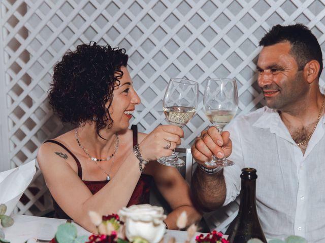 Il matrimonio di Stefano e Elisa a Comacchio, Ferrara 48