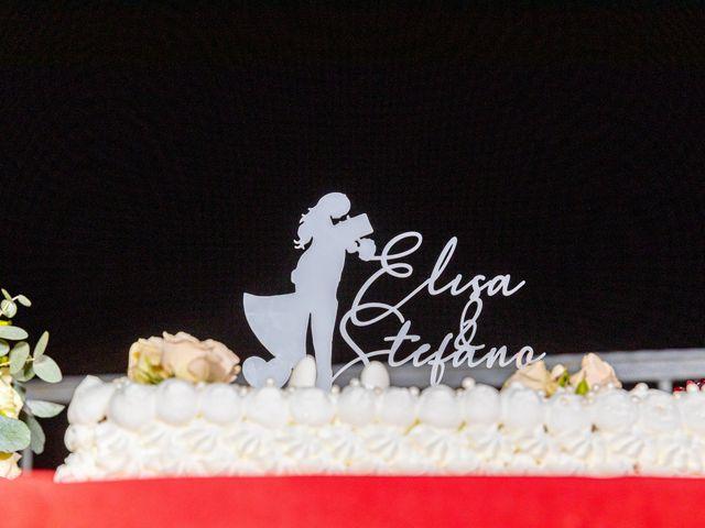 Il matrimonio di Stefano e Elisa a Comacchio, Ferrara 50