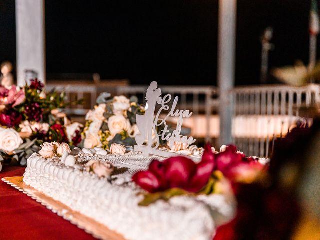 Il matrimonio di Stefano e Elisa a Comacchio, Ferrara 51