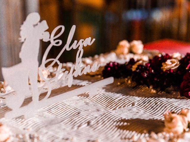 Il matrimonio di Stefano e Elisa a Comacchio, Ferrara 52