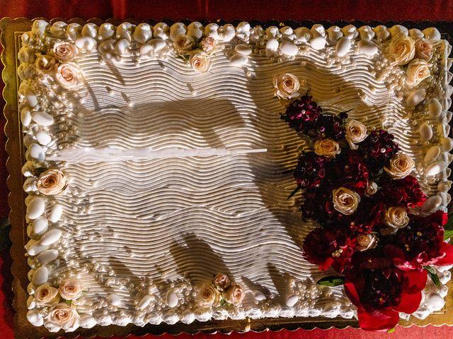 Il matrimonio di Stefano e Elisa a Comacchio, Ferrara 53