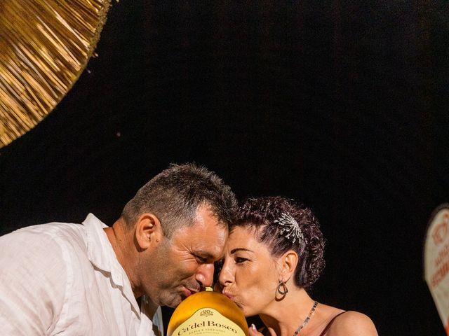 Il matrimonio di Stefano e Elisa a Comacchio, Ferrara 56